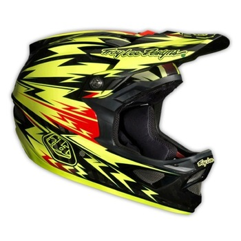 TROY LEE D3 THUNDER